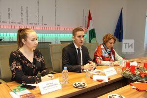 Татарстан иВенгрия вместе снимут фильм одружбе Аяза Гилязова иАрпада Галгоци