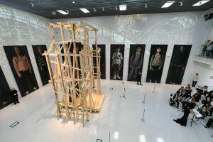 В Галерее современного искусства в Казани будет организована выставка к 100-летию ТАССР
