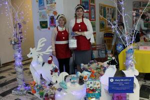 Челнинские дети собрали 70 тыс. рублей на благотворительной ярмарке в пользу детей с ОВЗ