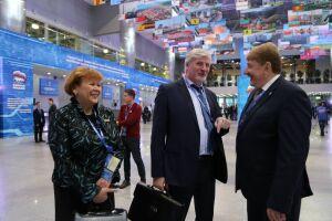 «Единороссы» Татарстана переведут партию в цифровой формат для диалога с избирателями