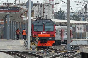 После четырехлетнего перерыва возобновляется движение поездов по маршруту Свияжск – Буа