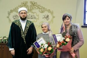 В Казани подвели итоги конкурса для журналистов «Без – татарлар»