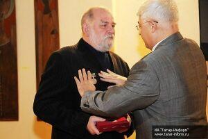 В Казани откроется персональная выставка Евгения Голубцова