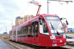 ВКазани появятся еще три белорусских трамвая