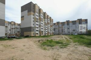 Загод наблагоустройство моногородов Татарстана направили более 2млрд рублей
