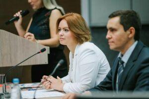 На WorldSkills в Казани школьники примерят на себя будущую профессию