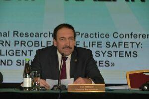 В Казани подвели итоги посвященной безопасности на дорогах конференции