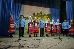 Фестиваль кряшенской культуры состоялся в Менделеевском районе РТ