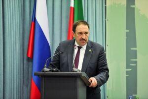 Песошин назвал создание двух новых заказников главным достижением Госкомитета РТпобиоресурсам