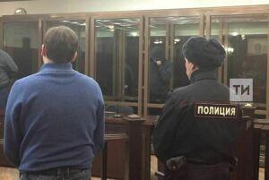 Верховный суд РТ лишил экс-начальника службы УФСКН звания подполковника и отправил в колонию