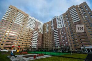 В 2017 году участники социальных жилищных программ в РТ получили более 9,5 тыс. квартир