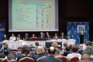 Более 300 специалистов со всего мира съехались в Казань на форум по менеджменту