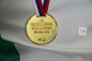 Спортсменка из РТ взяла «золото» первенства Красноярского края по вольной борьбе