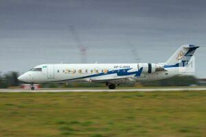 На борту самолета Москва – Барнаул пассажир скончался после дебоша