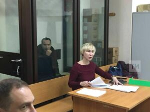 Верховный суд РТ оставил под домашним арестом Алексея Миронова