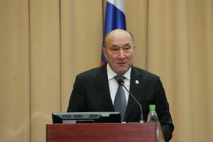 Глава Минсельхозпрода Татарстана призвал районы не экономить на семенах