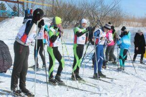 27 комплектов медалей разыграли на лыжных стартах в Нурлатском районе
