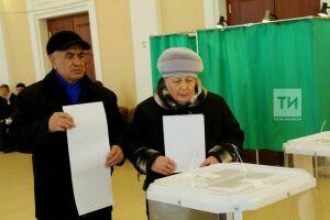 Интервьюер ФОМ: Казанцы активно участвуют в опросе после голосования