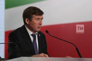 Глава ЦИК РТ: Ни одно из 67 сообщений о нарушениях на выборах в Татарстане не подтвердилось
