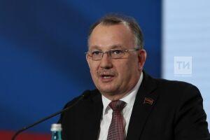 Альберт Валиев: Важно, чтобы люди пришли и проголосовали