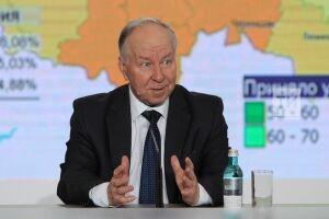 Анатолий Фомин: Ни у кого нет сомнений, что явка в Татарстане превысит 70 процентов