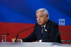 Фарид Мухаметшин: Нарушений избирательного законодательства в Татарстане не зарегистрировано