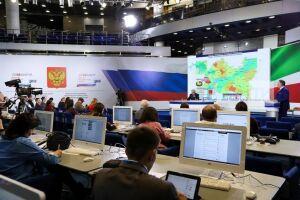 Мухаметшин о выборах: В Татарстане нет никакого административного давления