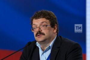 Политолог КФУ прокомментировал избирательную кампанию по выбору Президента России