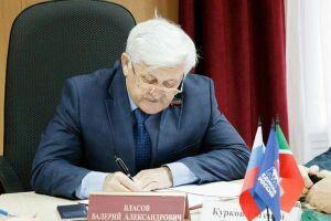 Валерий Власов: «Я проголосовал за стабильность!»