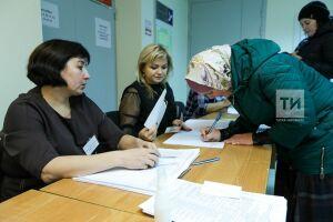 В «Салават Купере» открылся первый избирательный участок