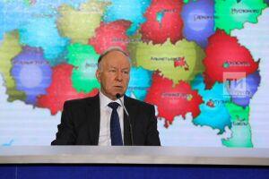 Анатолий Фомин: Выборы Президента РФ – знаковое событие для всего мира