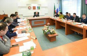 Инвестиции пяти новых резидентов ТОР «Нижнекамск» составят 3млрд рублей
