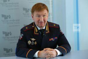 Дамир Динниулов: ДОСААФ Татарстана переживает второе рождение