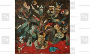 «Народный художник Нидерландов» представит свою выставку в Казани