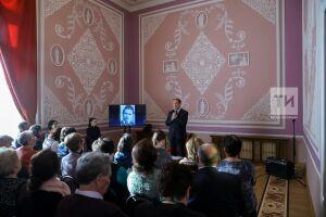 Критик Александр Максов: «Шурале» и Нуриев – это национальная сокровищница мировой культуры