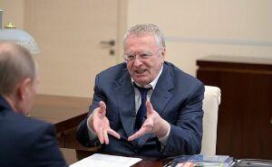 Владимир Жириновский назвал размер своей пенсии