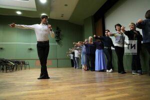 Впервые на Нуриевском фестивале прошел балетный мастер-класс для зрителей