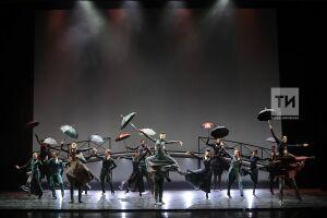 Театр Бориса Эйфмана привез на Нуриевский фестиваль балет об умирающем композиторе