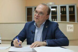 Нурутдинов овыплатах вкладчикам «ТФБ-финанс»: «1млн начеловека— это посильная сумма для РФП»