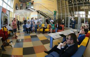 Хакатон с призовым фондом провела для IT-сообщества ОАО «Сетевая компания»