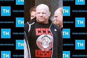 Джефф Монсон получил российское гражданство