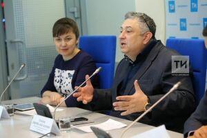 Дмитрий Туманов: «Созвездие» – единственная система, способная отстоять завоевания Татарстана