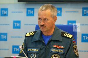 Этим летом в Татарстане будет запущен портал безопасного отдыха на воде