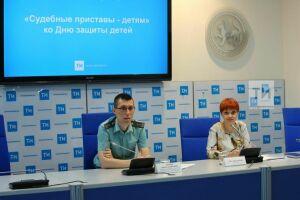 Алиментщики Татарстана задолжали своим детям свыше 3 млрд рублей
