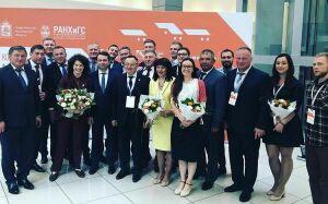 14 проектов Татарстана по созданию комфортной городской среды победили на всероссийском конкурсе