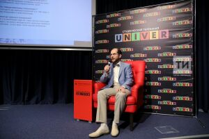 Генетик Балановский и историк Измайлов два часа спорили на ток-шоу в Казани