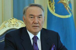 Нурсултану Назарбаеву присвоят звание почетного доктора КФУ