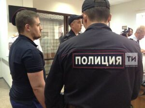 В Казани осудили виновника смертельного ДТП на Ямашева