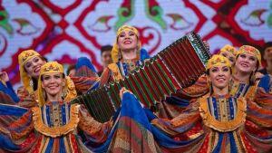 В Беларуси впервые проходят Дни культуры Татарстана