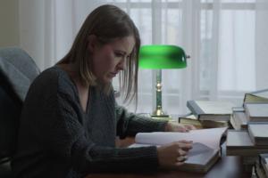 Ксения Собчак представит в Казани фильм о своем отце